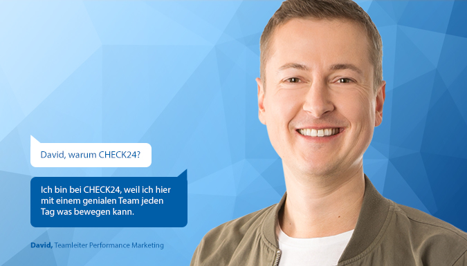 Senior SEO Manager (m/w) - Job bei CHECK24 in Berlin